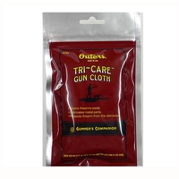 Outers Tri-Care Gun Cloth