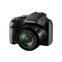 Panasonic FZ-82 18.1MP Digital Bridge Camera
