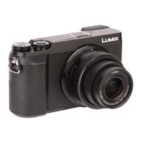 Panasonic Lumix DMC-GX80 4K Camera Kit - With 12-32mm Lens