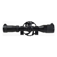 PAO Emerald MkII 3-12x44 IR SWAT Rifle Scope