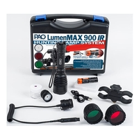 PAO LumenMAX 900 Hunting Lamp System Kit