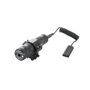 Image of PAO TOPAZ Airgunners Red Laser Sight Set