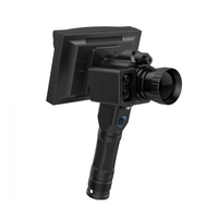 Pard Hunt Pro G25 LRF Hand Held Thermal Imaging Camera with Range Finder