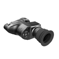 Pard NV007 1080p Digital Rear Add On Night Vision Unit