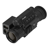 Pard SA 19 LRF Thermal Imaging Rifle Scope with Range Finder