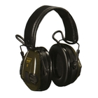 Image of Peltor Bluetooth WS Sport-Tac Electronic Earmuff