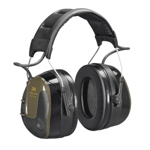 Image of Peltor Pro Tac Shooter Hearing Protectors