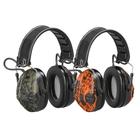 Peltor Sport-Tac Digicam Hearing Protectors
