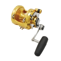 Penn International VSX Reel - 2 Speed - 130lb Class