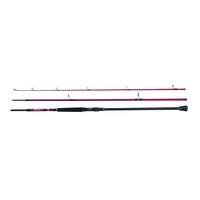 Penn Rampage ll Bass Spinning Rod - 9ft - 15-55g