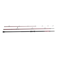 Penn Rampage II Bass Rod - 11ft 6in - 2-4oz