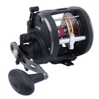 Penn Warfare 20 Level Wind Reel - Left Handed