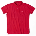 Image of Perazzi Polo Shirt - Red