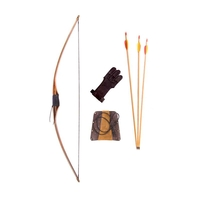 Petron Adult Indian Flatbow Kit