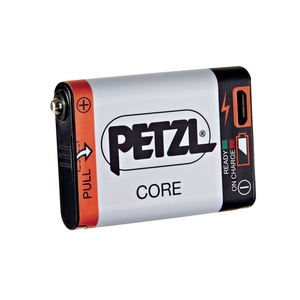 Image of Petzl Core High Capacity Rechargeable Battery