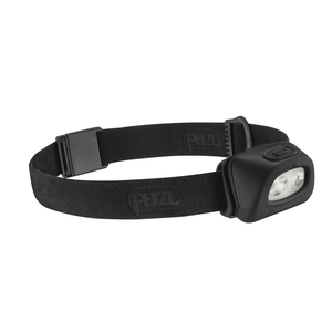 Image of Petzl Tactikka+ Headlamp - Black