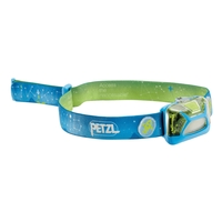 Petzl Tikkid Compact Childrens Headlamp