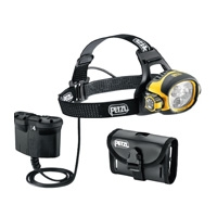Image of Petzl Ultra Vario Belt Headlamp