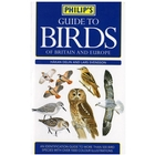 Philip's Guide to Birds of Britain & Europe Book