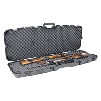 Plano Pro Max Pillar Lock Double Gun Case
