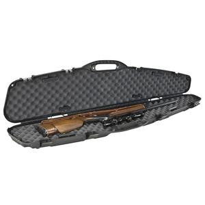 Image of Plano Pro Max Pillar Lock Single Scoped Gun Case
