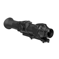 Pulsar Apex XD50 Thermal Weapon Scope - EX-DEMO