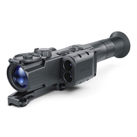 Pulsar Digisight Ultra LRF N450 Digital Weapon Scope