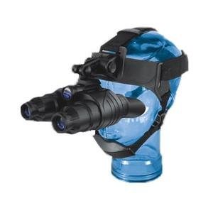 Image of Pulsar Edge GS 1x20 CF Super Nightvision Binocular Headmount Kit