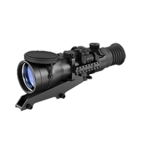 Pulsar Phantom G2+ 3x50 MD Nightvision Rifle Scope