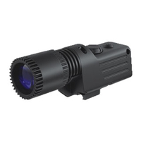 Pulsar High power IR Flashlight 940nm for Digital Nightvision