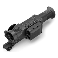 Pulsar Trail LRF XQ50 Thermal Weapon Scope