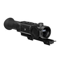Pulsar Trail XP50 Thermal Weapon Scope