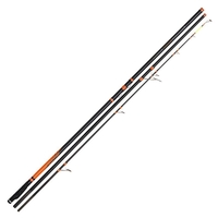 Quantum 3 Piece World Champion Surf Masterpiece Rod - 4.2m - 100-250g