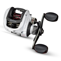 Quantum Accurist Baitcast AT101 HPT Reel
