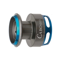 Quantum Cabo Sea Reel Spare Spool
