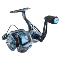 Quantum IR25PTS Iron PT Spinning Reel