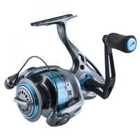 Quantum IR40PTS Iron PT Spinning Reel