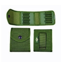 Radar Rifle Ammo Belt Pouch