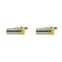 Range Right Cufflinks - Cartridges