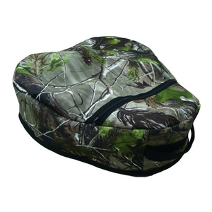 Image of Range Right Shooters Cushion - Camo