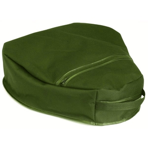 Image of Range Right Shooters Cushion - Olive Green