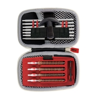 Real Avid Gun Boss - Compact Rifle Cleaning Kit
