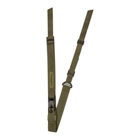 Red Kettle Quick Release Rifle Sling