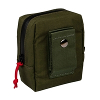 Red Kettle Small Utility Pouch