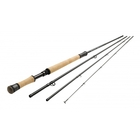 Redington 4 Piece Chromer Double Handed Switch Rod - 11ft 6in - #7