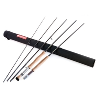 Redington 4 Piece Path Fly Rod - 9ft