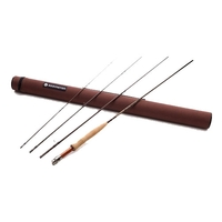 Redington 4 Piece Classic Trout Fly Rod - 8ft 6in #5