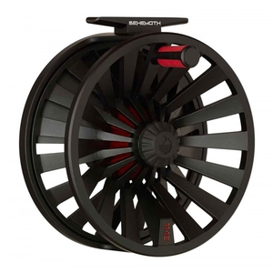 Image of Redington Behemoth Fly Reel - #7/8 - Black
