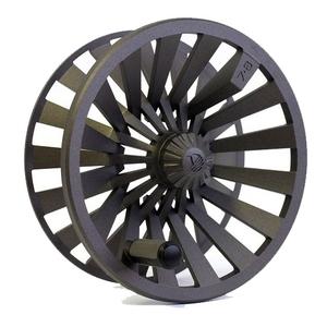 Image of Redington Behemoth Fly Reel Spare Spool - #5/6 - Gun Metal