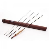 Redington 4 Piece Classic Trout Fly Rod - 7ft 6in - #3